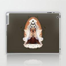 Ytuty Lord of Owls Laptop & iPad Skin