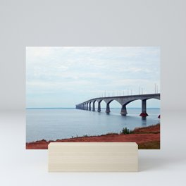 From PEI to NB Mini Art Print