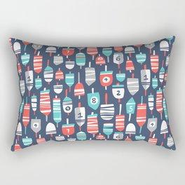 Oh Buoy! Rectangular Pillow