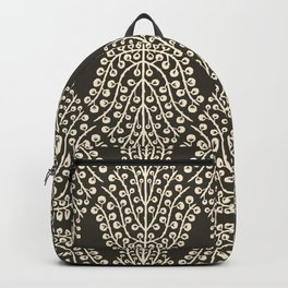 SPIRIT LINEAR truffle magnolia Backpack