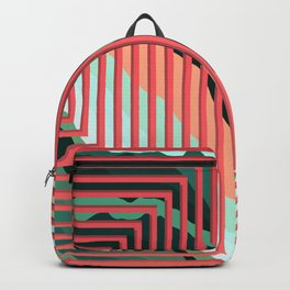 TOPOGRAPHY 2017-012 Backpack