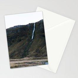 Seljalandsfoss 2 Stationery Cards