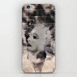 Blotter  iPhone Skin