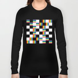 Chessboard 2013 Long Sleeve T-shirt