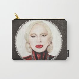 The Countess Carry-All Pouch