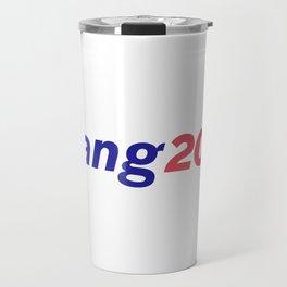Krang2020 - #KrangGang Travel Mug