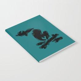 MI Campfire Notebook
