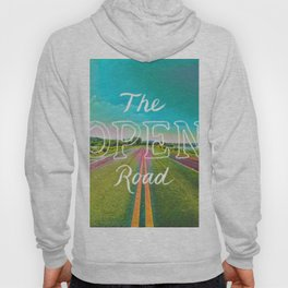 Open Road Hoody