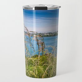 View of Kinsale, Ireland from Summer Cove Travel Mug
