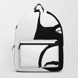 Fear the Beard Backpack