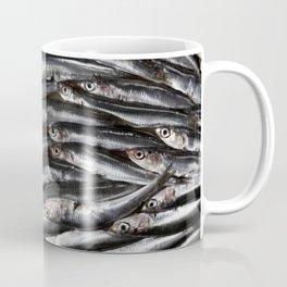 Sardines Coffee Mug