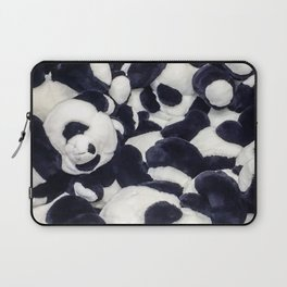 Panda Bears Laptop Sleeve