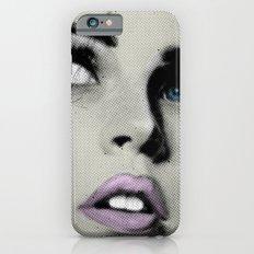 Pop Glance iPhone 6s Slim Case