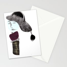 The Madam Stationery Cards