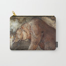 Among gnomes and trolls Carry-All Pouch