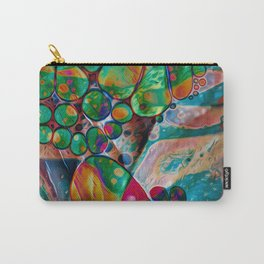 Palm of My Hand Carry-All Pouch