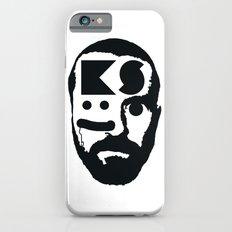 Smiles Slim Case iPhone 6s