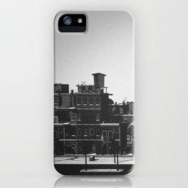 El Malecon - Havana Cuba iPhone Case