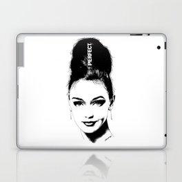 PERFECT Imperfection Laptop & iPad Skin