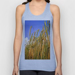 Golden Harvest Unisex Tank Top