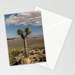 Y Joshua Tree Stationery Cards