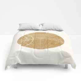 Mercury I Comforters