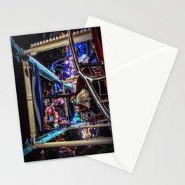 High Altitude Photography Stationery Cards