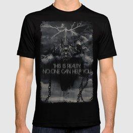 Final Fantasy VIII - Ultimecia's Castle T-shirt