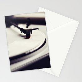 Koji Vinyl Stationery Cards