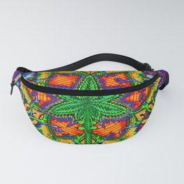 Herbal Cure Fanny Pack