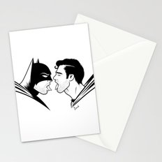 Super Kiss Stationery Cards