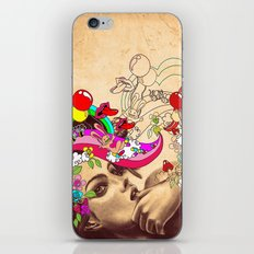 Happy Pills iPhone & iPod Skin