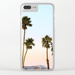 Indio Clear iPhone Case