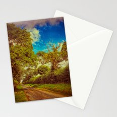 To The Main Stationery Cards