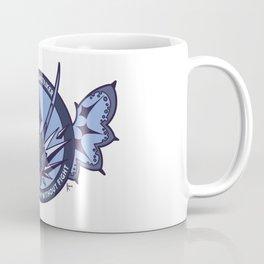 Slipstream Striker Coffee Mug
