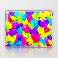 Sweethearts Laptop & iPad Skin