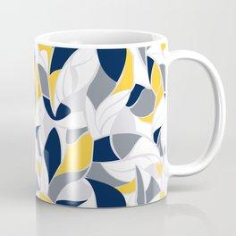 Abstract winter mood II Coffee Mug
