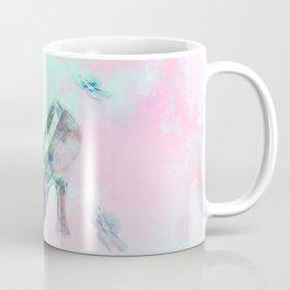 Cinderella's Shoe Coffee Mug