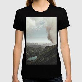 Far Views - Landscape Photography T-shirt