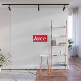Jace Wall Mural