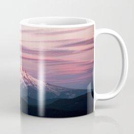 Mount Hood XI Coffee Mug