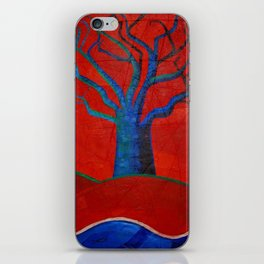 Ceiba iPhone Skin