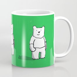 Cute! Bears, bears, bears! Coffee Mug