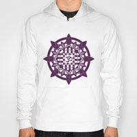 yoga Hoodies featuring Yoga by Janava