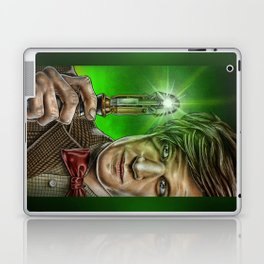 The Oncoming Storm COLOUR Laptop & iPad Skin