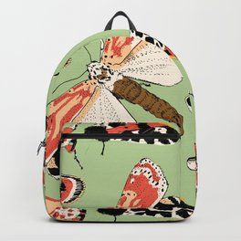 Moths Backpack