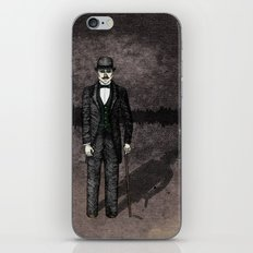 Jekyll and Hyde iPhone & iPod Skin