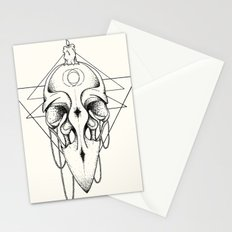 The Mystic #2 Stationery Cards