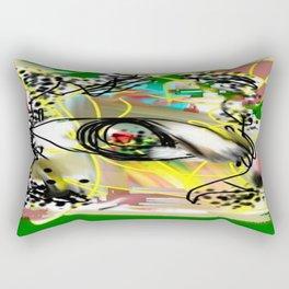 nwt Rectangular Pillow