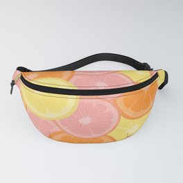 Citrus State of Mind Fanny Pack